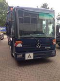 2001 Mercedes-Benz Econic 2528