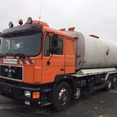MAN 26.422Asphalt / bitumen spr