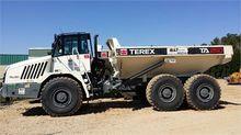 2013 TEREX TA250