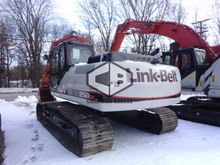 2013 LINK-BELT 250 X3