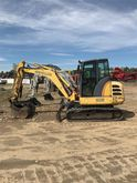 2001 NEW HOLLAND EC45