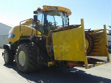 2009 New Holland FR 9040 02RM S