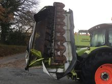 Used 2009 Claas DISC