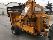 1999 Lucas HULOTTE 45 GC Silage