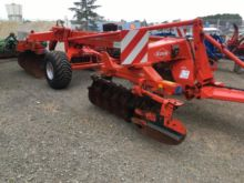 2003 Kuhn DISCOVER XM 28 Disc h