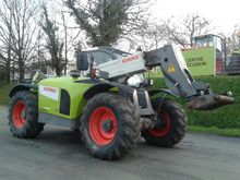 2013 Claas SCORPION 7030 Vari P