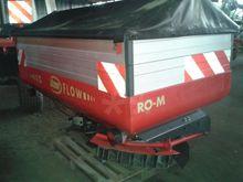 Used 2010 Vicon RO-M