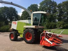 Used 1999 Claas 860