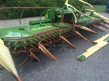 2007 Krone Easycolect 600 Maize