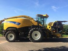 Used 2007 Holland FR