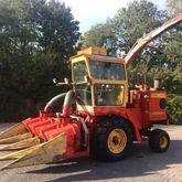 Fox 6650 Self-Propelled Forage