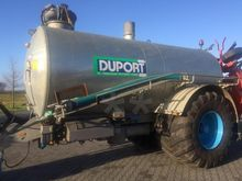 Used 2008 Duport 125