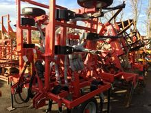 Used spreader : 2005