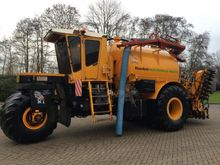 spreader : Veenhuis VTT 300