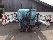 2002 Sieger SM3095 Tractor-moun