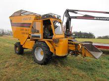 1986 HAFO GMR 21 flishugger