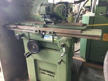 Used 1989 Wagner KM4
