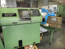 Schaublin 102-CNC