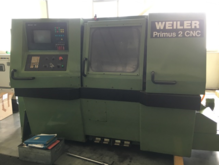 1986 Weiler Primus 2 CNC