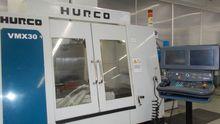 Used 2003 Hurco VMX
