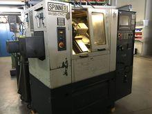 1996 Spinner SB-CNC
