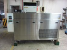 2003 Okawa Ultrasonic Cleaning