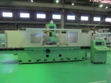 1992 Nikko Machinery NSG-206