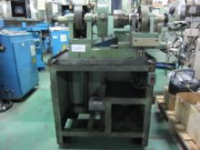 Horizontal surface grinding mac