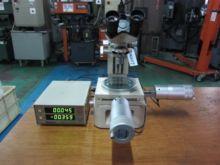 Union measuring microscope