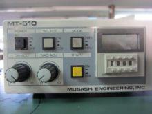 Musashi Engineering MT-510