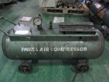 1962 Iwata Coating Machine Indu