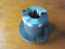 Tool clamp for BT40
