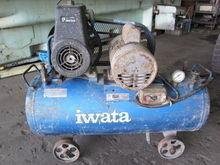 1980 Iwata Coating Industry SU-