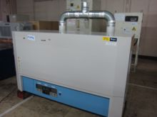 2008 Koyo Thermo System KTF 773