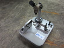 Used microscope in T