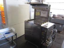 Ultrasonic service Vapor dryer