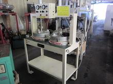Fujikoshi Machine Adhesive Pres