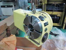 2006 Workshop CNC 180 LFA