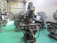 1968 Makino milling machine KJP