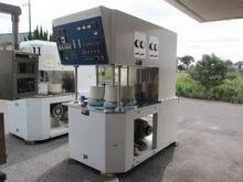 1999 Fujikoshi Machinery SPM -