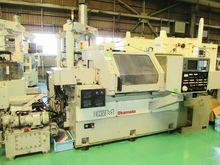 1989 Okamoto machine tool IGM-2