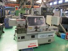 2000 Okamoto Machine Tool IGM-1