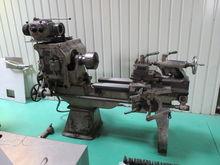 Nagareyama Iron Works NAG - 5