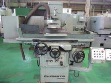 1983 Okamoto machine tool PSG-5