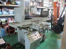 1985 Nikko Machinery NSG-6HD