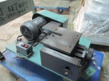 Manual grinding machine