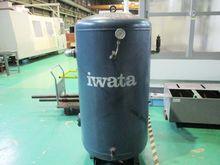 Anest Wakata Air Tank