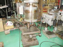Toyo Seiki Multi-axis Drilling