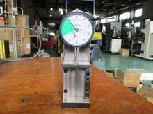 Mitutoyo dial gauge
