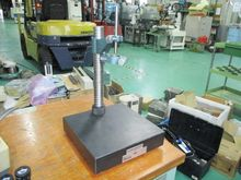 Measuring stand